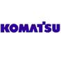 Запчасти для погрузчиков Komatsu